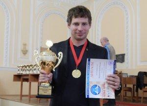 Belosheev-1